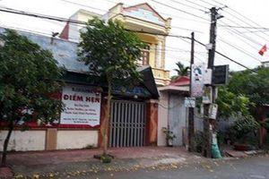 5 trai làng bị bắt sau vụ đâm chết người tại quán karaoke