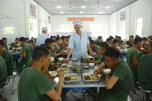 Chủ động bảo đảm an toàn vệ sinh thực phẩm mùa nắng nóng