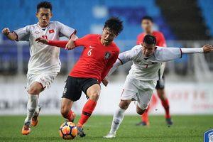 HLV Park Hang-seo nhìn thấy tinh thần U23 Việt Nam trong hình ảnh U19