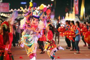 Carnaval Hạ Long năm thứ 10 quy tụ 1.100 nghệ sĩ trong và ngoài nước