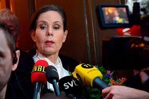 Viện Hàn lâm Thụy Điển khủng hoảng vì quấy rối tình dục