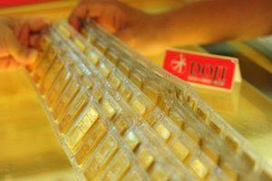 Giá vàng hôm nay 23/4: Bắt đầu chu kỳ giảm giá liên tục