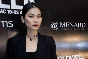 Xu hướng make up ấn tượng tại VIFW