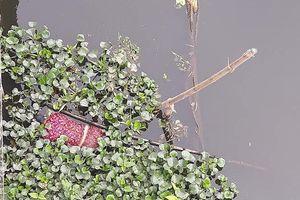 Phát hiện thi thể cô gái 26 tuổi nổi trên sông