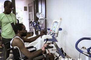 WHO đánh giá cao hệ thống y tế đẳng cấp thế giới của Cuba