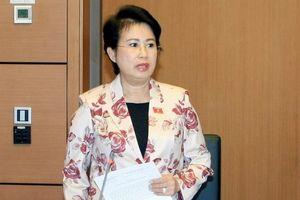 Lật tẩy loạt sai phạm 'khủng' của công ty chồng bà Phan Thị Mỹ Thanh