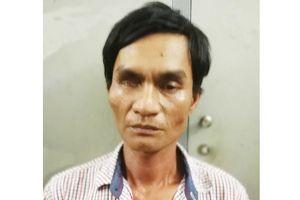 Nghi can sát hại người bán thịt heo ở Trà Vinh đã bị bắt