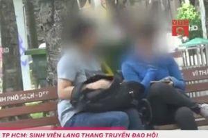 Sinh viên Sài Gòn bỏ học đi truyền đạo 'Hội Thánh Đức Chúa Trời'