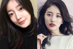 Sao Hàn 24/4: Hoa hậu xứ Hàn bị nhầm lẫn là chị em họ hàng với 'tình đầu quốc dân' Suzy