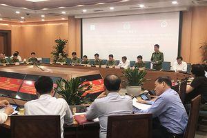 Phát hiện nhiều vi phạm về PCCC ở một số chung cư của Hà Nội