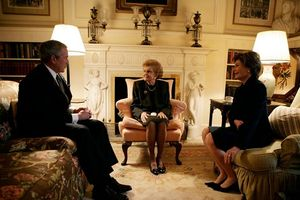 Bên trong nhà khách Tổng thống Mỹ - 'khách sạn sang chảnh nhất thế giới'