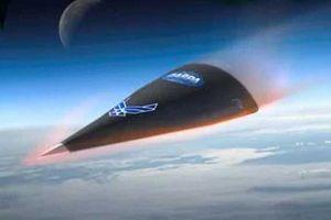 Mỹ mạnh tay chi cả tỷ đô cho siêu tên lửa mới