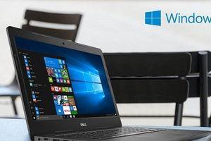 Dell ra mắt laptop mới cho giới doanh nhân, pin 'khủng'