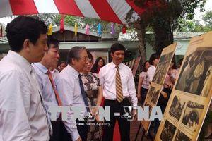 Khai mạc chuỗi hoạt động kỷ niệm ngày 30/4 tại Hoàng thành Thăng Long