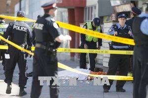 Đâm xe làm 25 người thương vong, nghi phạm mắc 10 tội danh giết người
