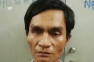 Bắt được nghi phạm giết nữ tiểu thương để cướp tài sản
