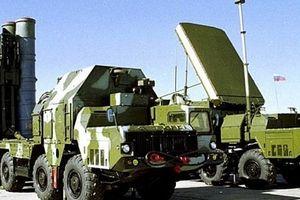 Israel tuyên bố sẽ phá hủy hệ thống S-300 của Nga ở Syria