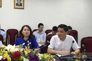 Cục trưởng Cục An toàn thực phẩm: Vụ Vinaca và phế phẩm cà phê trộn pin cực kỳ đáng lên án