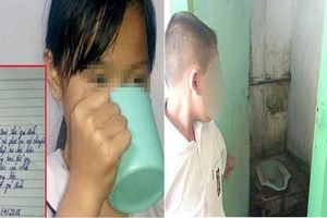Rùng rợn với muôn hình phạt oái oăm, quái gở của giáo viên: Bắt học sinh ngậm dép, uống nước lau bảng, liếm bồn cầu...