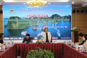Phát vé miễn phí tham dự Carnaval Hạ Long 2018