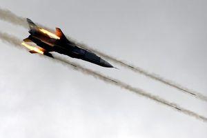 Nga dồn dập tung đòn hủy diệt phe thánh chiến Syria
