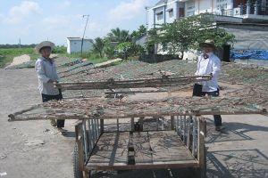 Chờ EU gỡ 'thẻ vàng' cho hải sản Việt Nam