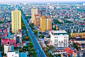 Thành phố Vinh sẽ sáp nhập một số phường, xã có quy mô nhỏ