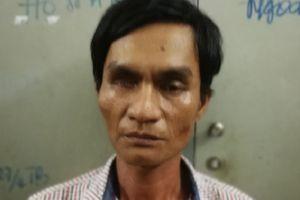 Vụ người đàn bà bán thịt lợn bị sát hại bằng 14 nhát dao: Nghi phạm sa lưới