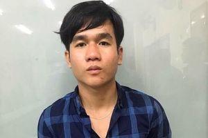 Bắt kẻ cướp kéo lê cô gái hàng chục mét giữa trung tâm Sài Gòn