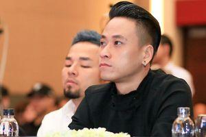 DJ Minh Trí áp lực khi đứng chung sân khấu với Above & Beyond