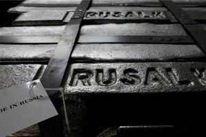 Hoa Kỳ giảm nhẹ biện pháp trừng phạt lên Nga, giá nhôm giảm kỷ lục