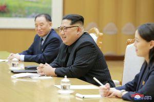 Nhà lãnh đạo Kim Jong-un sẽ dùng món gì ở tiệc thượng đỉnh liên Triều?