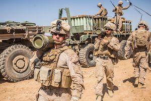 Mỹ rút khỏi Syria: Ai thế chân hay chỉ là thủ thuật đánh lừa của Mỹ?