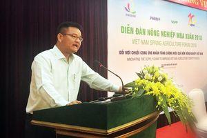 Ba tập đoàn nông nghiệp Thái Lan bắt tay Lina Network ứng dụng Blockchain kiểm soát sản phẩm