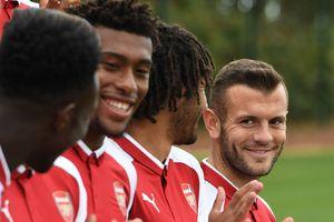 Cuộc 'đại phẫu' ở Arsenal: 9 cầu thủ nối gót Wenger?