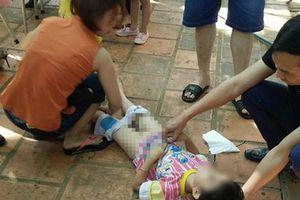 Đứt cáp 'vũ trụ bay' khiến 2 trẻ rơi tự do, phạt 30 triệu đồng