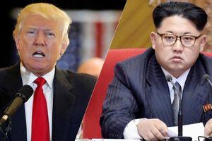 Thượng đỉnh Mỹ - Triều: Đo bằng sự mờ dần của 'bóng ma' chiến tranh