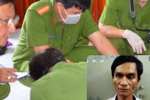 Bắt nghi phạm chột mắt sát hại bà bán thịt để cướp vàng