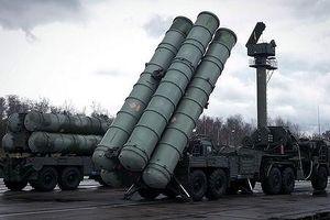 Tổ hợp tên lửa S-300 của Nga sắp 'làm mưa làm gió' trên bầu trời Syria