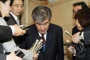Hệ lụy từ vụ từ chức của Thứ trưởng Nhật Junichi Fukuda