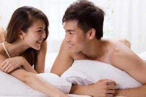 Bí mật cải thiện chất lượng hôn nhân: Tăng gấp đôi số lần sex hiện tại