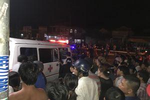 Vụ gia đình 3 người thương vong ở tiệm cầm đồ: Thêm nghi vấn do máy phát điện
