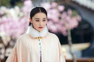 Tình địch một thời của Phạm Băng Băng đẹp lấn át trong 'Hoa Tạ Hoa Phi Hoa Mãn Thiên'