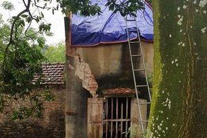Hà Nội: Ở trong nhà, một người phụ nữ bị sét đánh tử vong