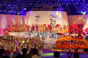 Ninh Bình: Kỷ niệm 1050 năm Nhà nước Đại Cồ Việt