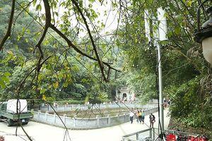 Viettel lắp trạm wifi miễn phí, tăng trạm 3G và 4G phục lễ hội Đền Hùng