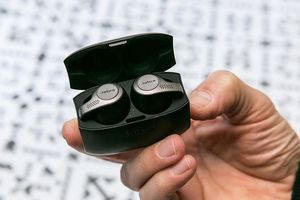 10 mẫu tai nghe không dây nhỏ gọn