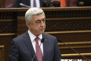 Nga kêu gọi các bên tại Armenia đối thoại giải quyết khủng hoảng