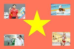 Thể thao Việt Nam hướng tới ASIAD 2018