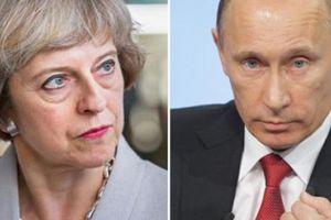 Anh 'nổi đóa' vì bị đồng minh chặn cú đấm mạnh vào Nga